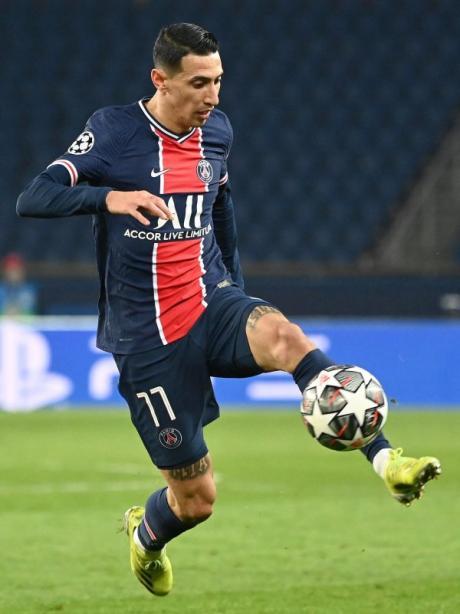 https www augsburger allgemeine de sport einbruch bei paris star angel di maria waehrend seine familie zu hause war id59309361 html