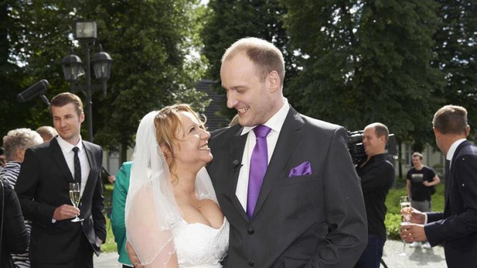 Hochzeit Auf Den Ersten Blick 2015 Auf Sat1 Wird Wieder
