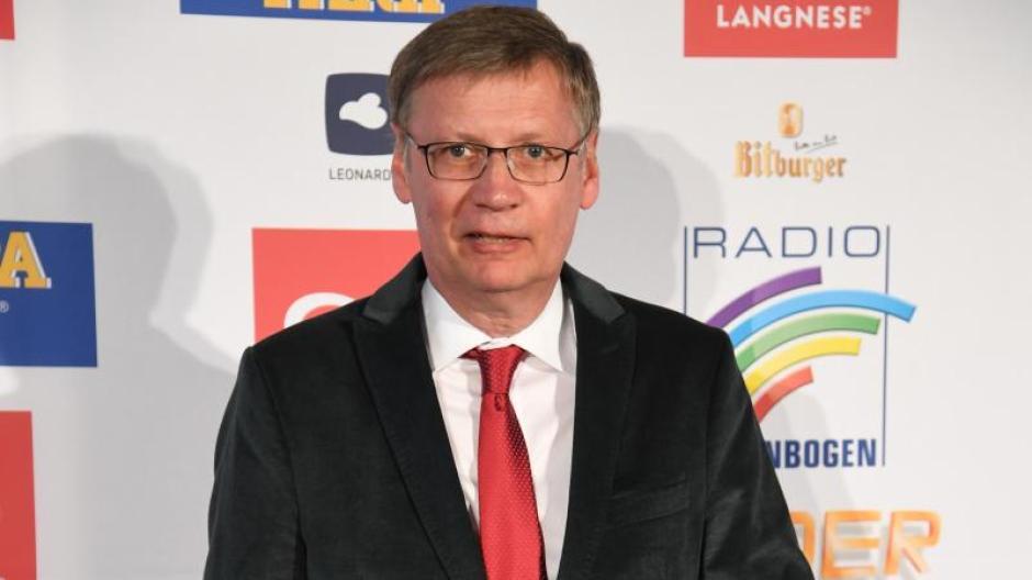 Jauch Verliert Prozess Um Hochzeitsfotos B Z Berlin