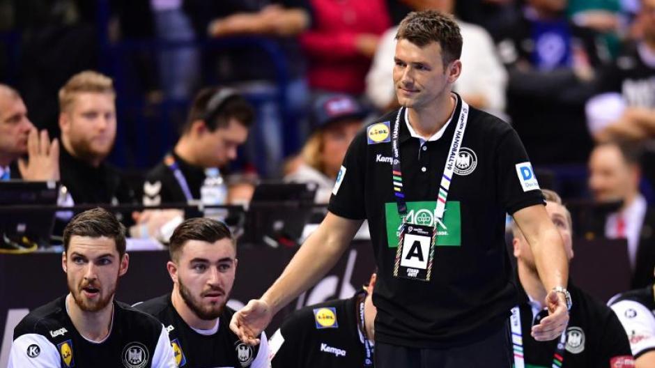 Handball European Championship 2020 Watch Germany Live On