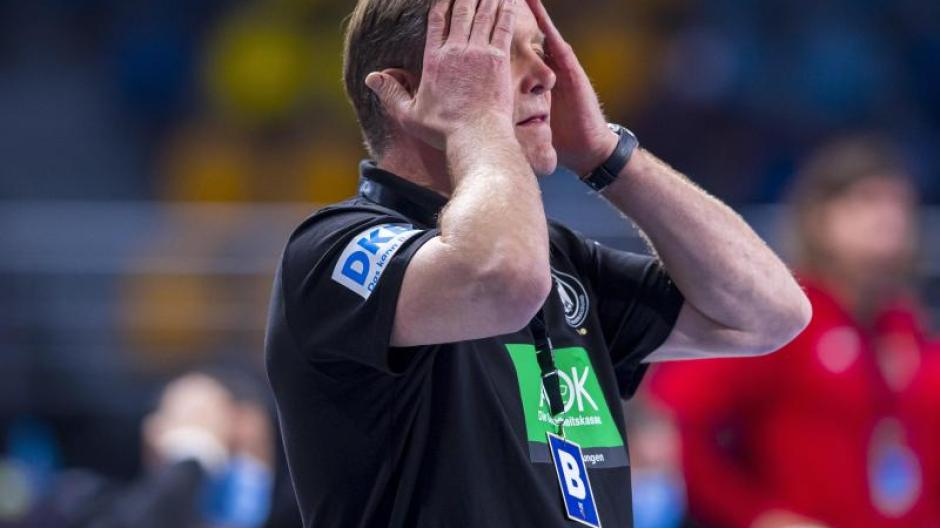 handball wm 2021 deutschland vs