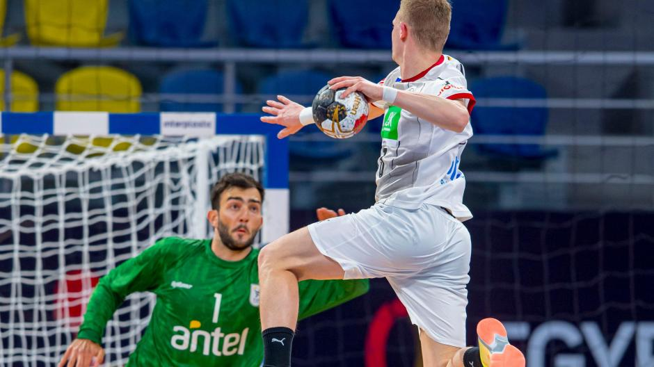 handball wm 2021 agypten