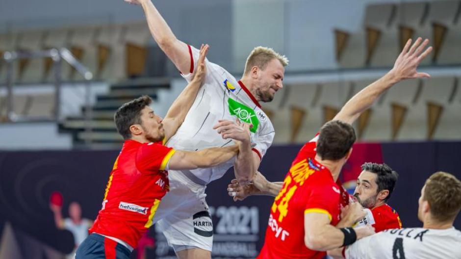 handball wm 2021 spielplan zeitplan