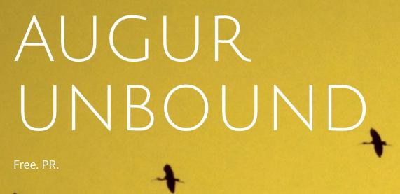 Augur Unbound