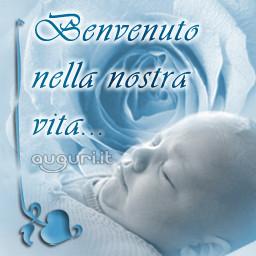 Congratulazioni Nascita Bambino