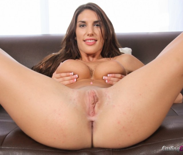 August Ames Wants To Be A Star Picture 7