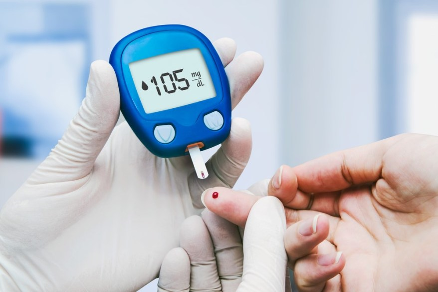 Diabetes causes erectile dysfunction