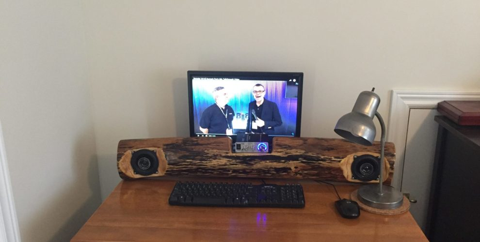 Custom Soundbar