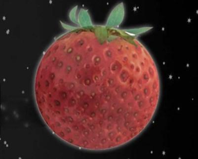 strawberry moon - 720×720