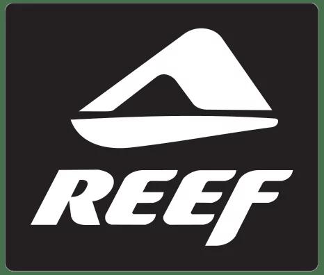 Reef Surf Brand Logo