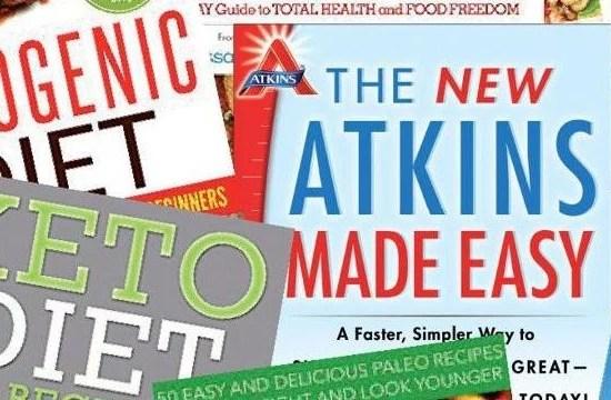 fad diet examples