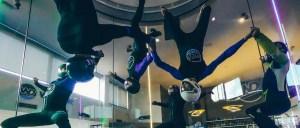 Flight Lab Windoor Real Fly Empuriabrava Wind Tunnel