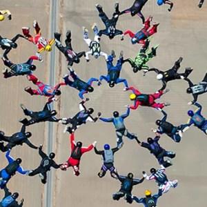 Skydive Perris Juan Mayer Big Way Photography