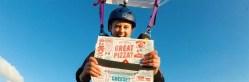 Skydiving Interview: McKenna Knipe