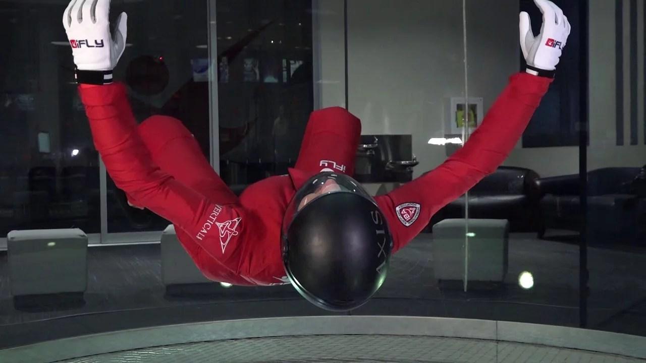 learn tunnel flying online