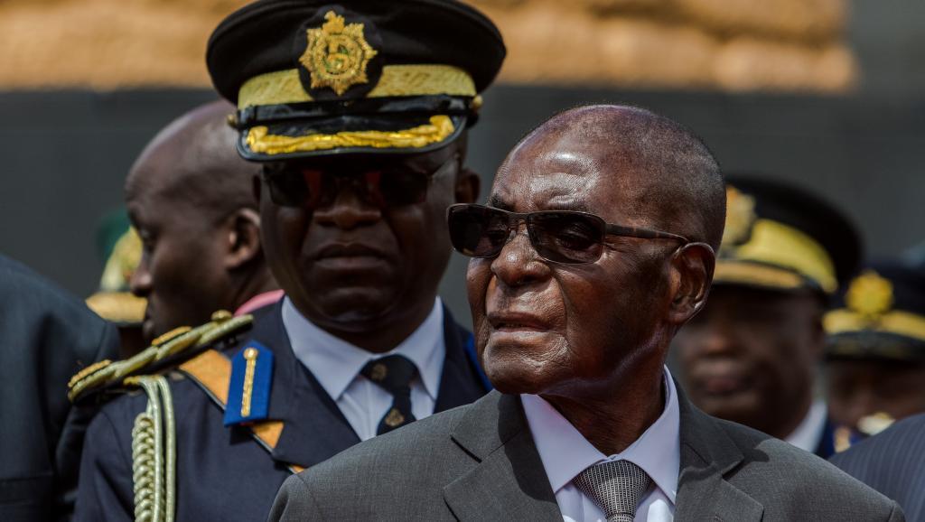 Décès de Robert Mugabe: Un Janus politique a quitté l'arène définitivement