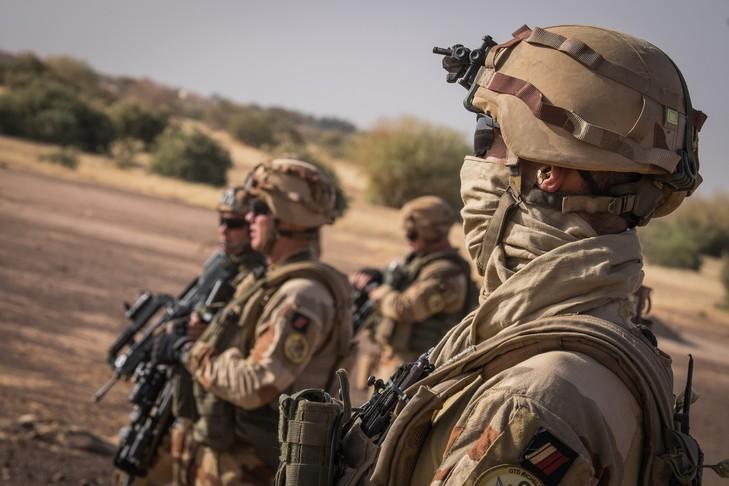 Tampouy : une grenade lancée contre des soldats français fait 3 civils blessés