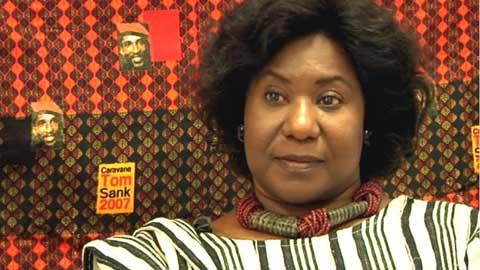 Affaire Thomas Sankara : Mariam Sankara salue la levée du secret-défense par Macron
