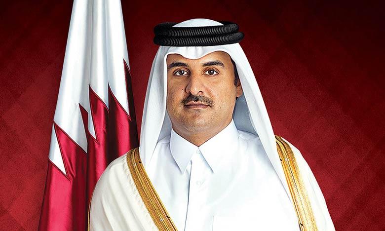 Coopération : L'Emir du Qatar demain au Burkina