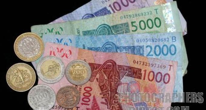 Stabilité du franc CFA : Pas de risque de dévaluation selon Standard & Poor's