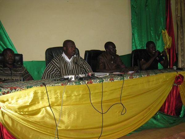 Barrage de Samendeni :  Les populations affectées tonnent de la voix