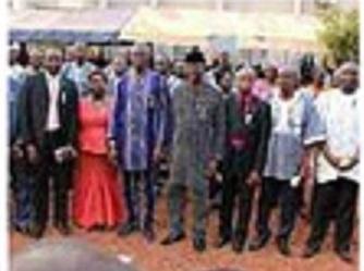 Ministère de la santé :  61 agents distingués cette année