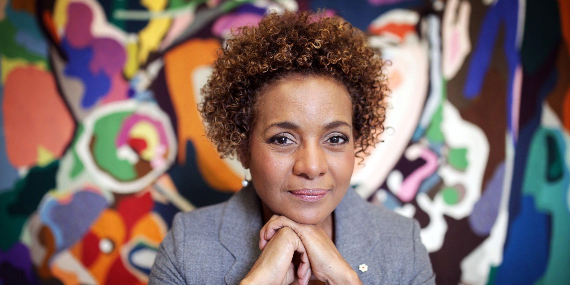 Limogeage de Kako Nubukpo de l'OIF: Michaëlle Jean explique