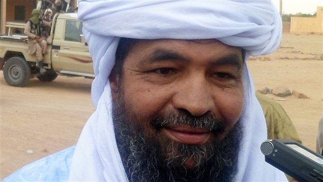 Lutte contre le terrorisme : la tête d'Iyad Ag Ghali désormais, mise à prix par la France