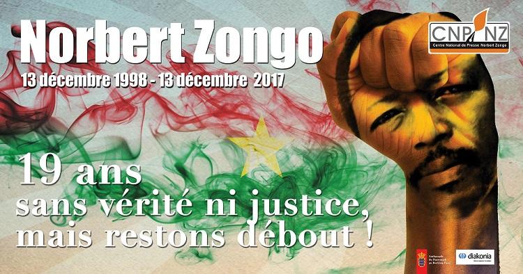 Dossier Norbert Zongo  : Que faut-il attendre de l'audition de François aujourd'hui?