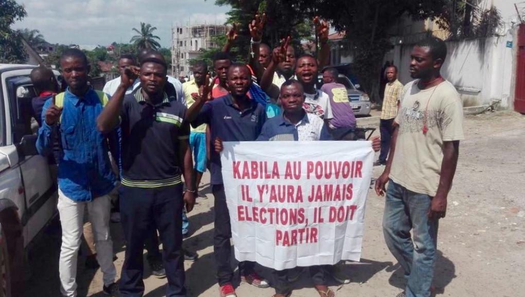 RD Congo: Jusqu'où ira la répression?