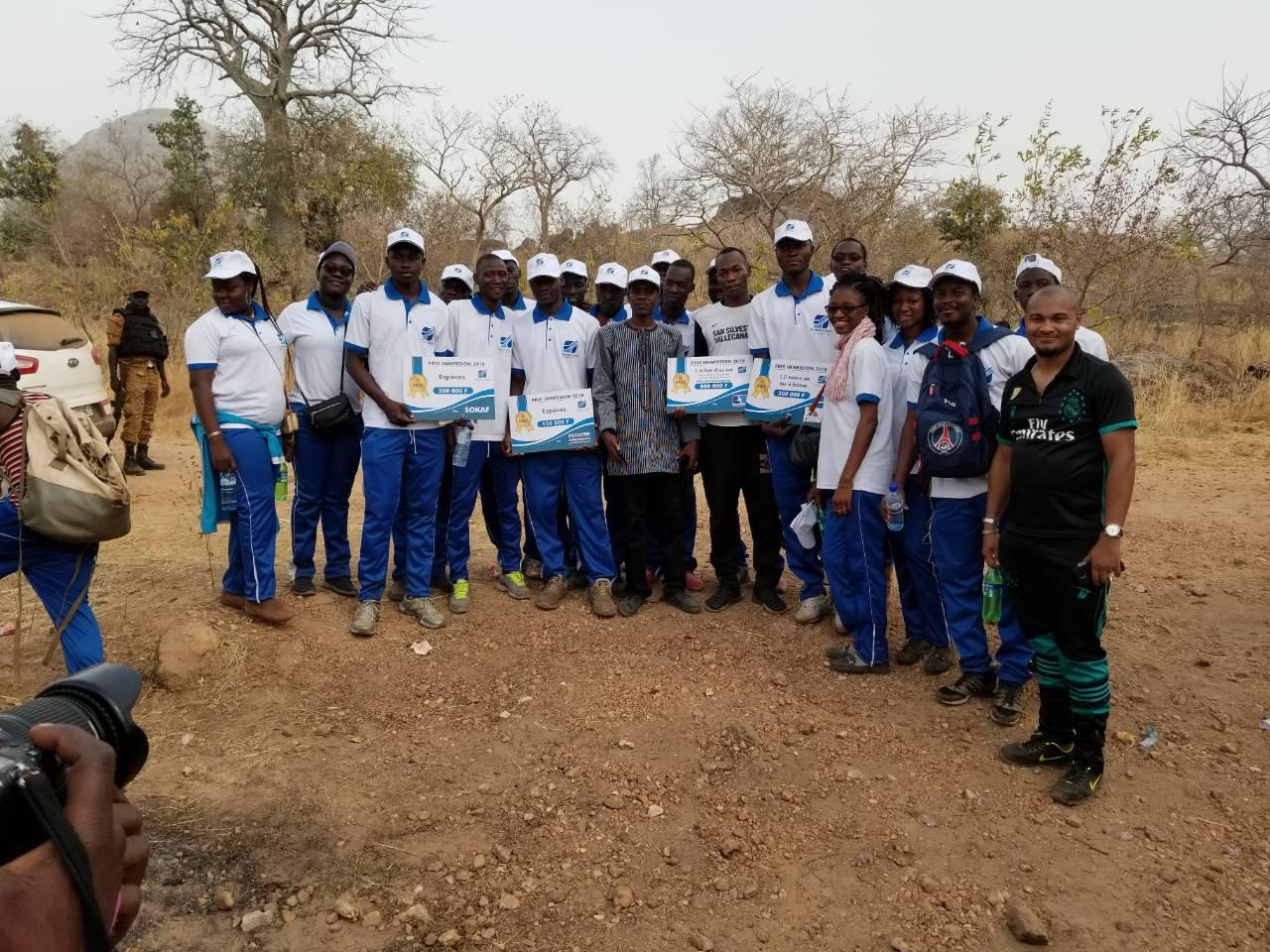 Cim Métal Group : Une sortie sportive comme ciment du personnel