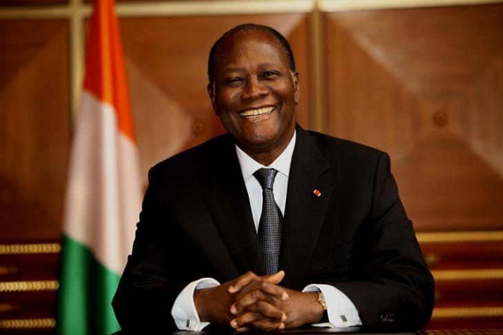 25è anniversaire de l'UEMOA: Alassane Ouattara présidera la cérémonie à Ouagadougou