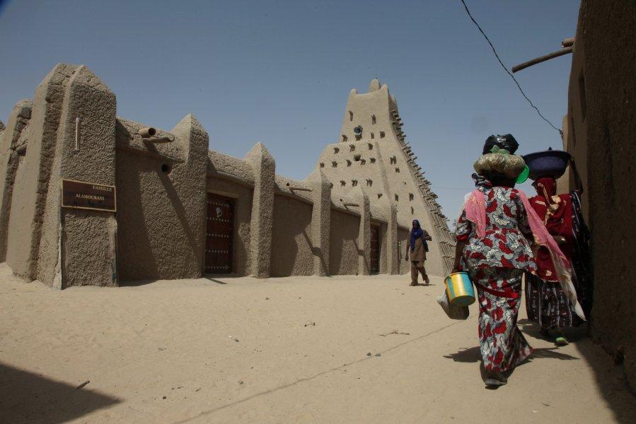 Mali: une dizaine de soldats tués dans l'attaque d'un camp militaire