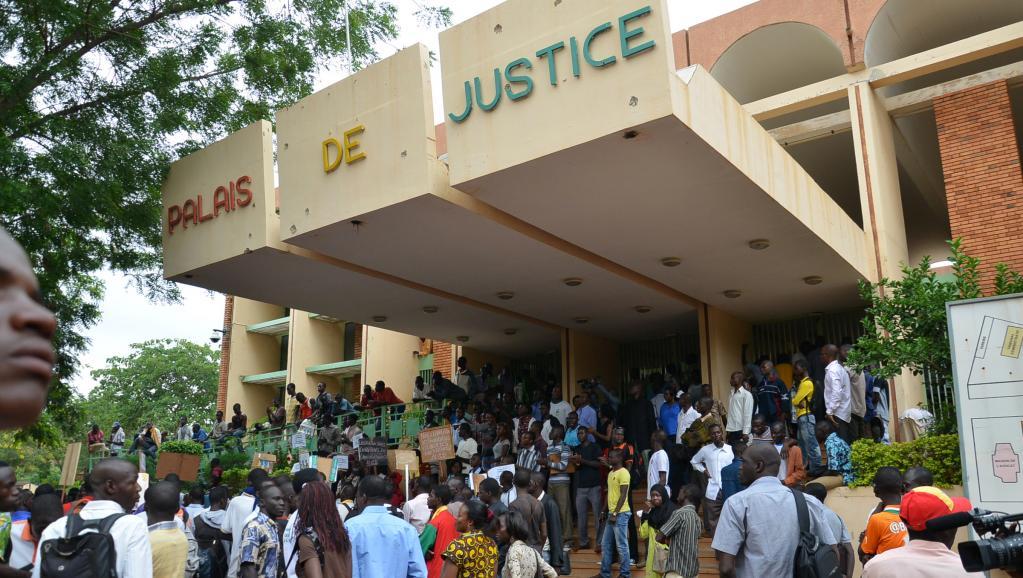Justice : «La Magistrature burkinabè est dans une impasse sans précédent» selon le SMB