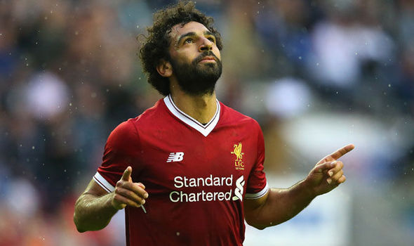 Mohamed Salah :Couronne africaine méritée!