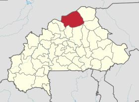 Province du Soum : le site d'orpaillage de Boulouli attaqué
