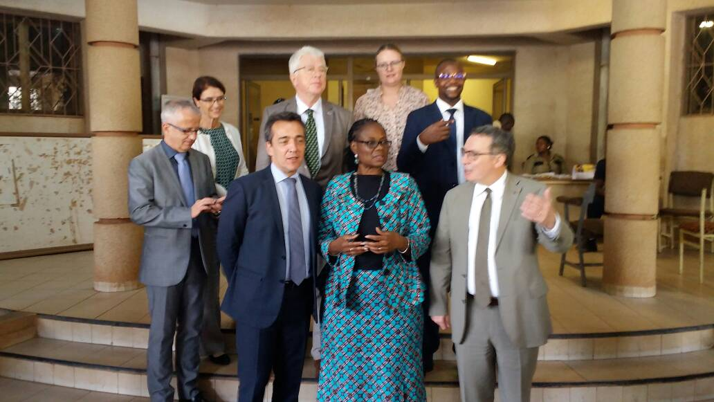 Appui budgétaire : Les PTF renouvellent leur confiance au Burkina Faso