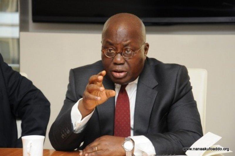 Crise togolaise : Akufo et Alpha en quête de la panacée