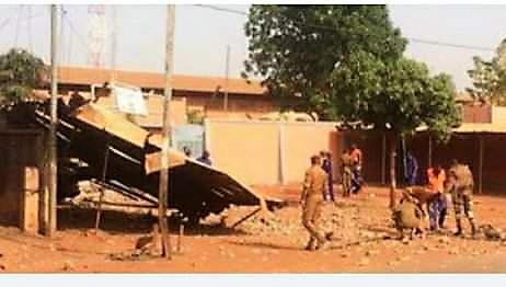 Bobo-Dioulasso: Une explosion endeuille la SNC