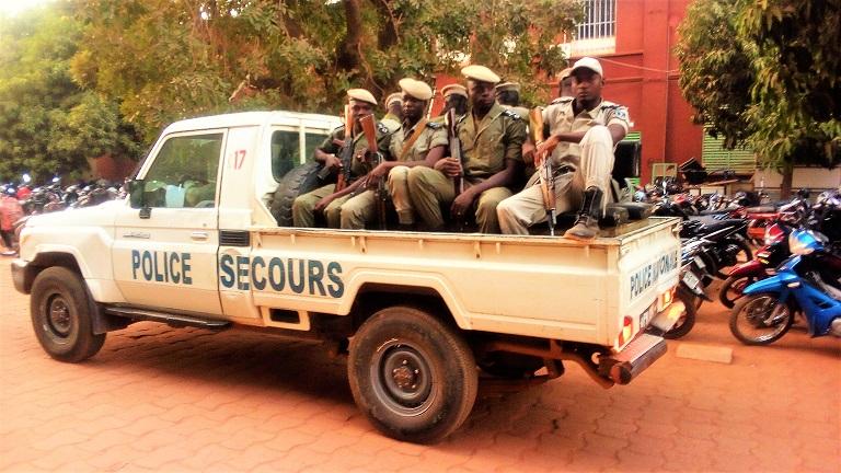 Djibo: un ancien conseiller municipal enlevé par des hommes armés