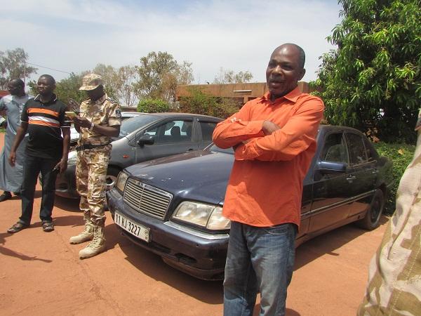 Lutte contre le grand banditisme : Fin de cavale pour un voleur de véhicules