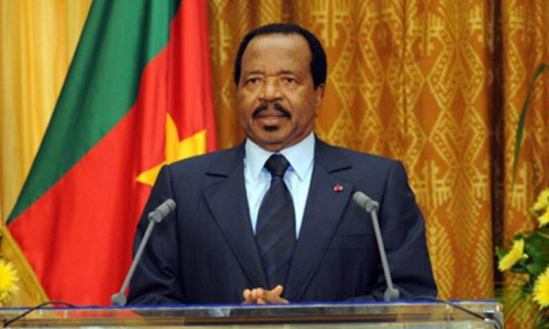 Pétaudière séparatiste Cameroun :  Le président-candidat refile la patate chaude à des ''Biyaistes'' anglophones