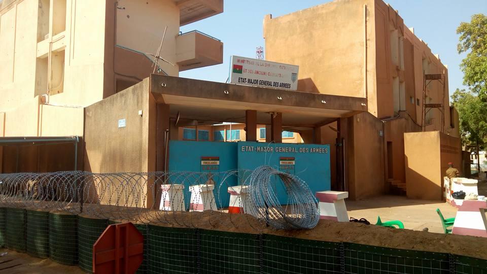 Sortie de la procureure du Faso : L'ontologie des attaques s'est un peu épaissie
