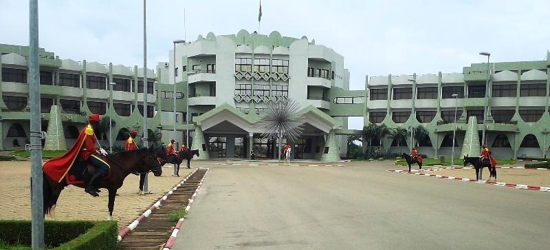 Incident aux environs du palais de Kosyam : l'état-major de la présidence annonce l'ouverture d'une enquête