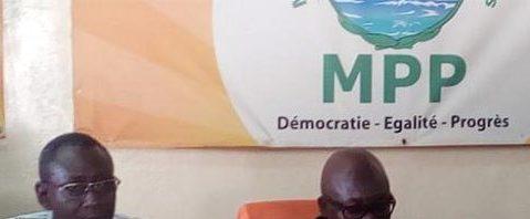 Politique: le MDA quitte la majorité présidentielle pour l'opposition
