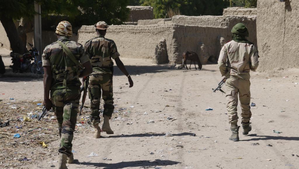 Attaque d'un poste de gendarmerie au Niger : Il n'y a plus de maillon fort du G5-Sahel !
