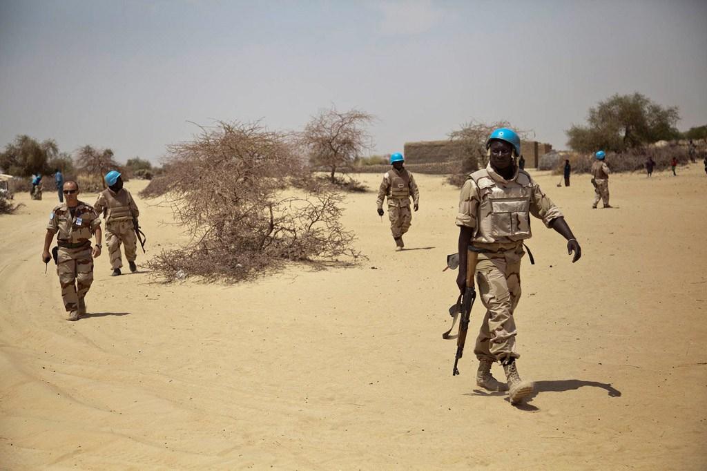 Attaque contre la MINUSMA et Barkhane au Mali : Menaces réelles sur la présidentielle
