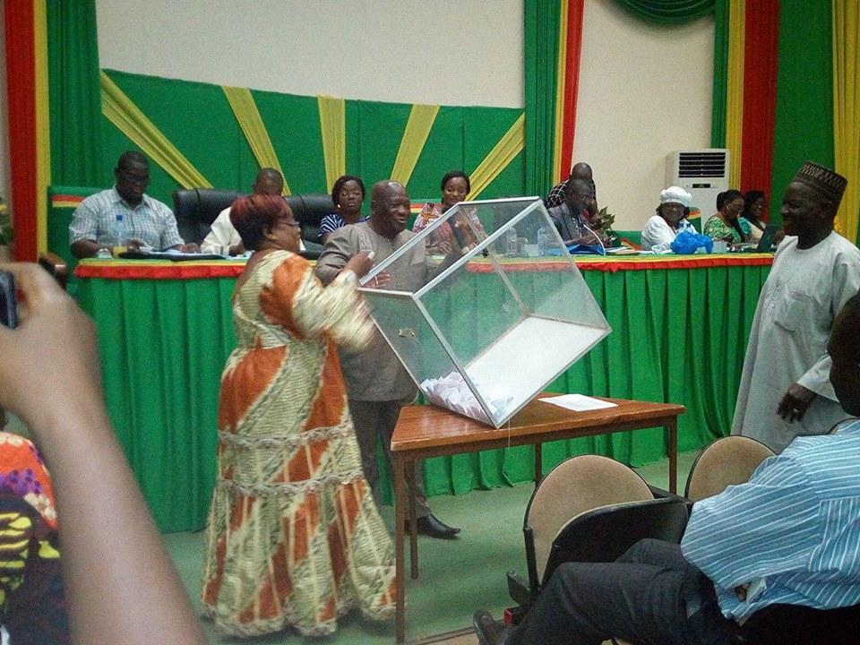 LONAB : 77 promoteurs de club PMU'B sélectionnés à Ouagadougou