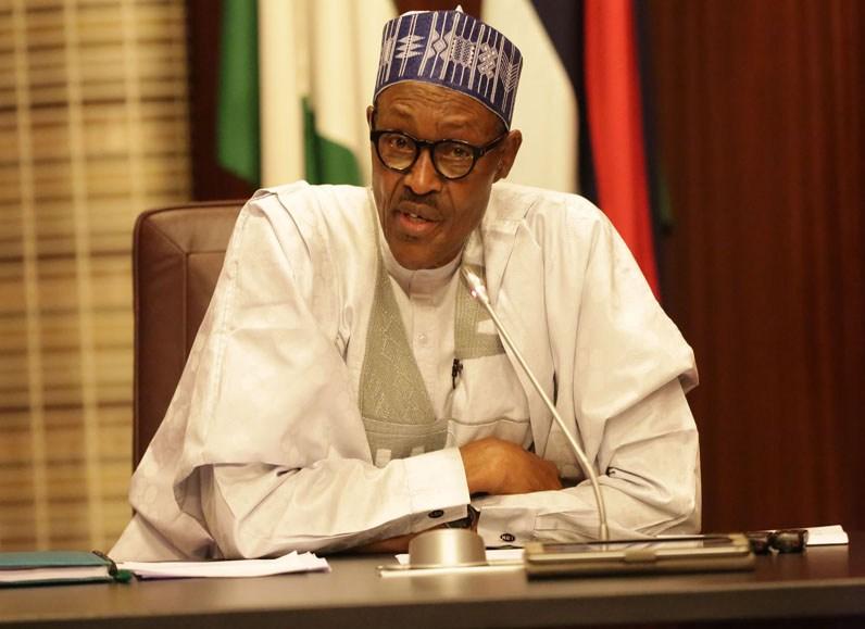 Buhari, candidat en 2019 au Nigéria!  Si le général reste ingambe jusque là…