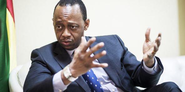 Démission du gouvernement Youla en Guinée  Et après?